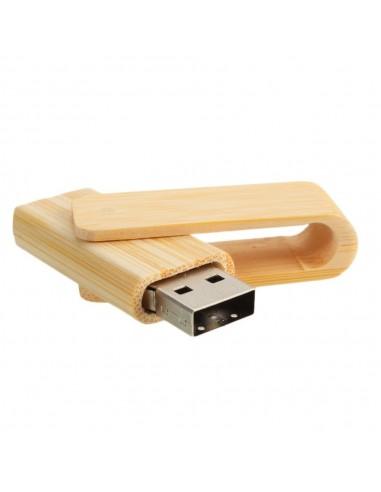 Ekologiškos USB atmintinės New Mexico