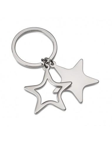Raktų pakabukai žvaigždės
