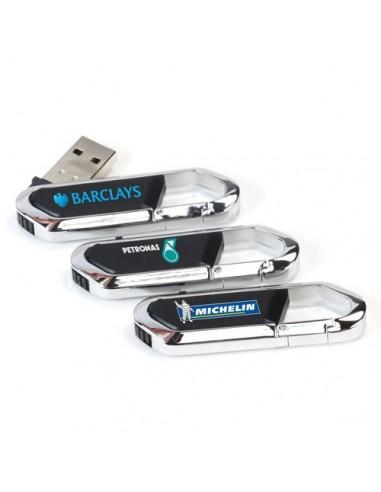 USB atmintinė Karabinas