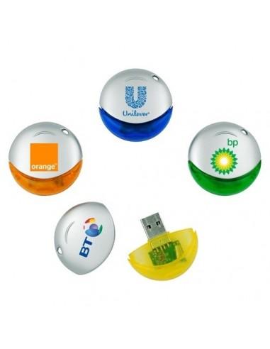 USB atmintinės Santiago