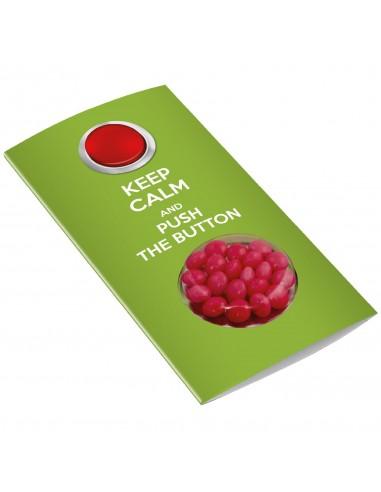 Pastilės  Push the Button