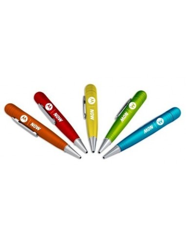 USB atmintinė - rašiklis Mini
