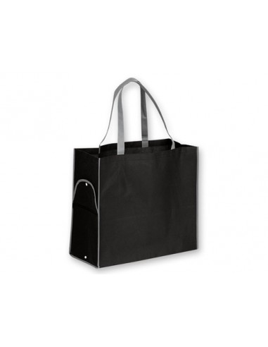 Sulankstomas pirkinių krepšys Per