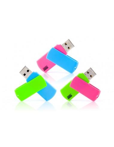 USB atmintinės Colour