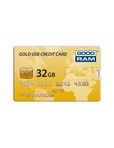 Kreditinės kortelės formos USB atmintinės
