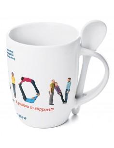 Reklaminiai puodeliai (Y128) 300 ml
