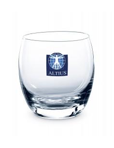 Reklaminė stiklinė (Y182) 300 ml
