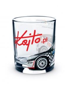Reklaminė stiklinė (Y184) 240 ml