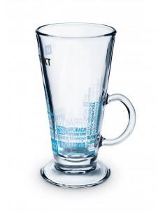 Reklaminis puodelis latte kavai (Y170) 260 ml