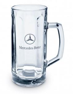 Stiklinis bokalas (Y172) 500 ml