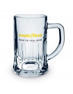 Stiklinis bokalas (Y173) 500 ml