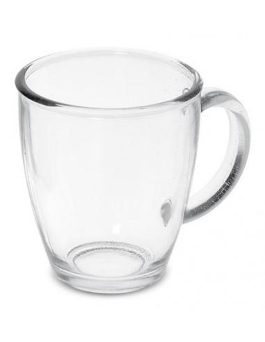 Stikliniai puodeliai (Y143)  250 ml