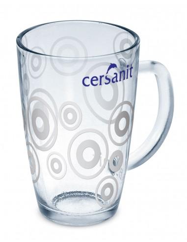 Stikliniai puodeliai (Y148)  300 ml