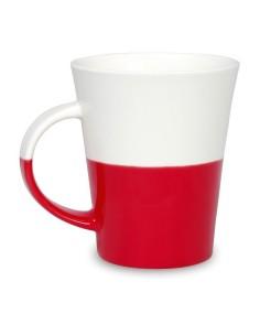 Porcelianiniai puodeliai Adel Plus 300 ml