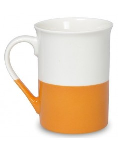 Porcelianiniai puodeliai Bodzia Plus 270 ml