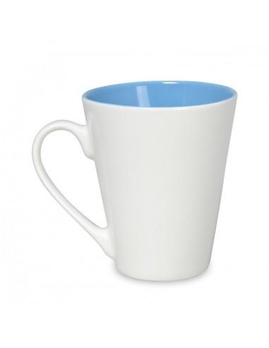 Porcelianiniai puodeliai Bodzia Multi 270 ml