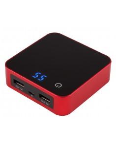 Nešiojamas įkroviklis Cube 5400-8400