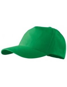 Reklaminės kepurėlės su Jūsų logotipu