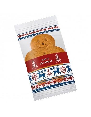 Sausainis - žmogutis Mister Cookie